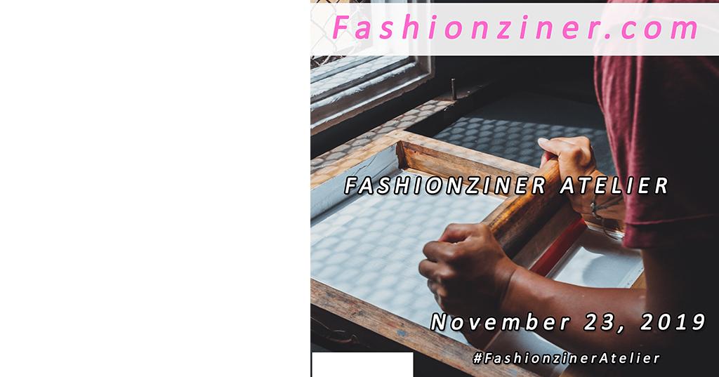 Fashionziner Atelier 6